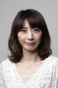 奈良留美子