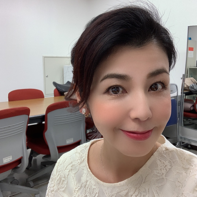TBCの通販番組「カイモノラボ」に美容家として出演しました!